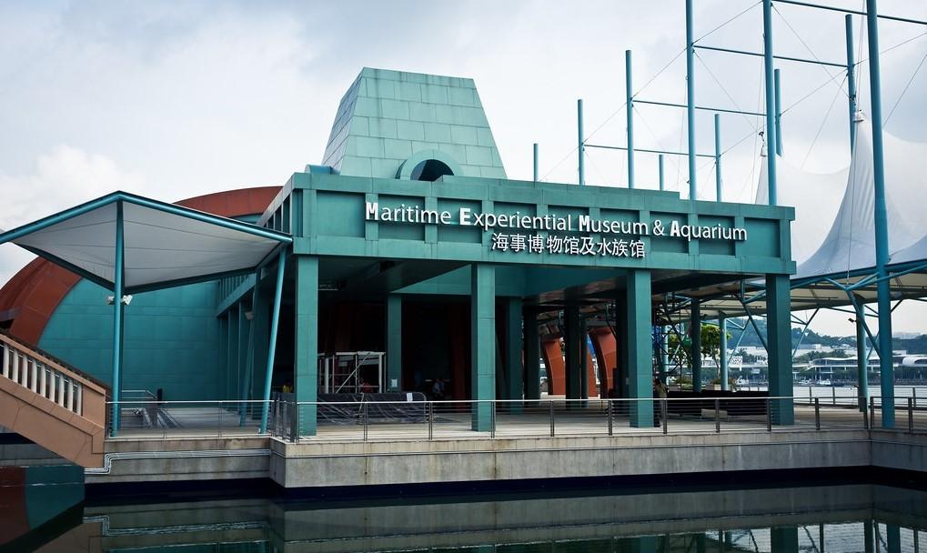 Berwisata Sejarah Menyenangkan Ke Museum Balto Maritime USA