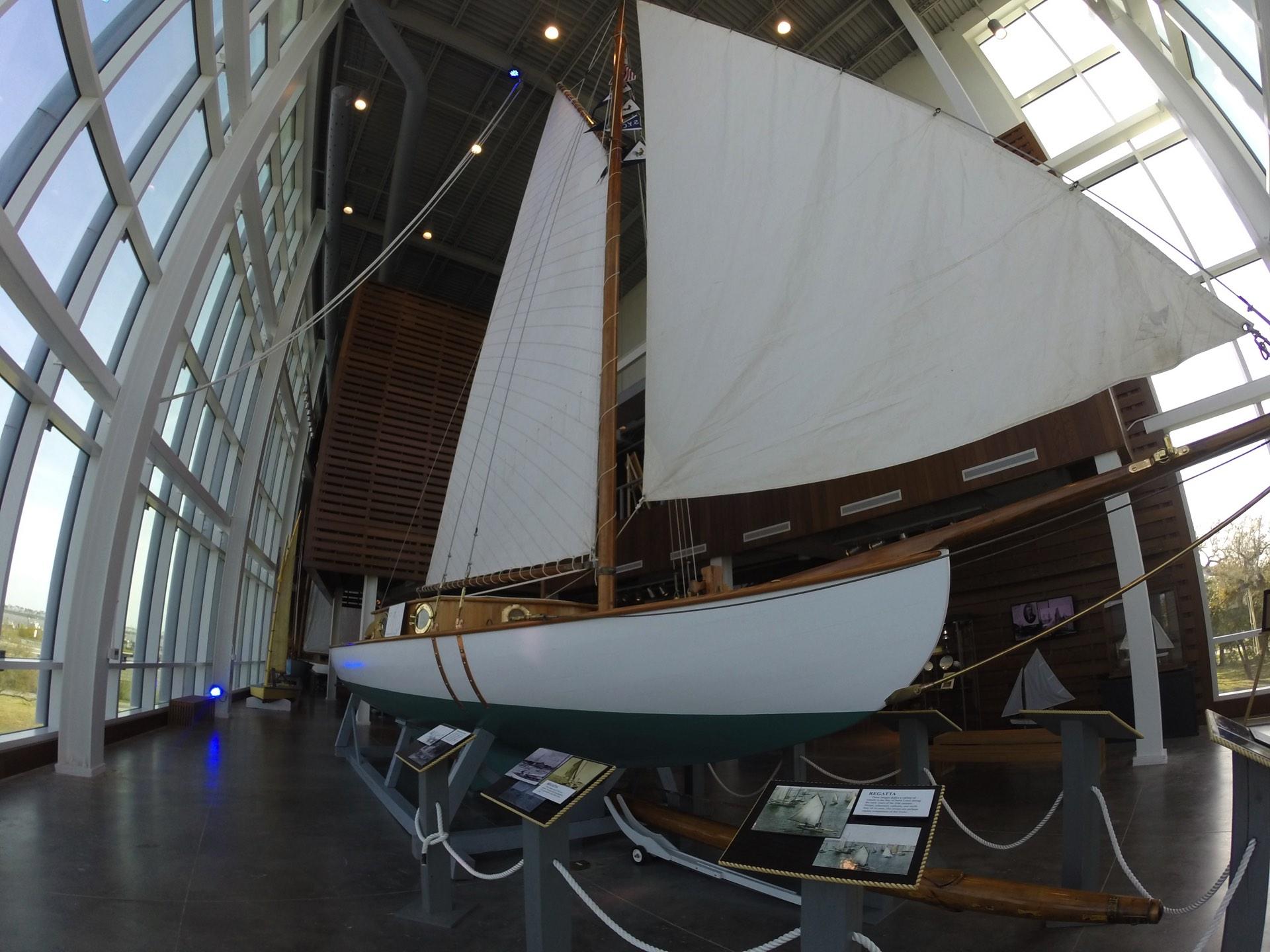 Mengenal Lebih Dekat Mengenai Museum Balto Maritime USA
